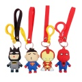 Avengers Marvel Keychains Wholesale