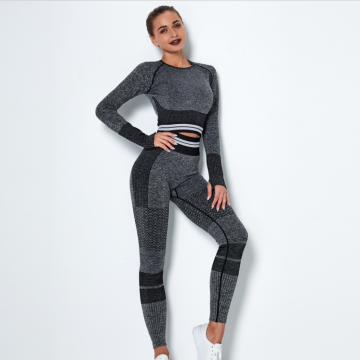 High Quality Sexy Women Sport Suit