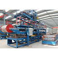 Sandwich Panel Roll Forming Machinery