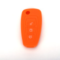 Ford Focus Silicone Durable Car Key Cover