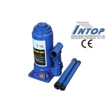 Hydraulic Bottle Jack with Safety Valve 8ton