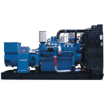MTU 250kw Power Generator