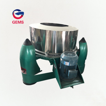 Food Starch Dewatering Machine Grain Dewatering Machine