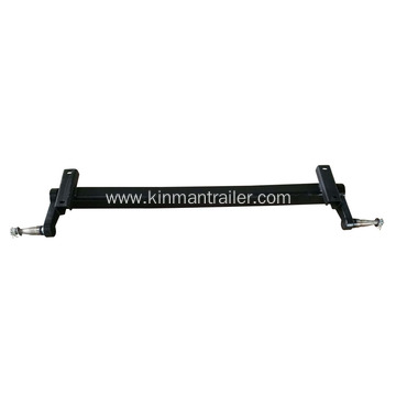Torsion Axle For Trailers