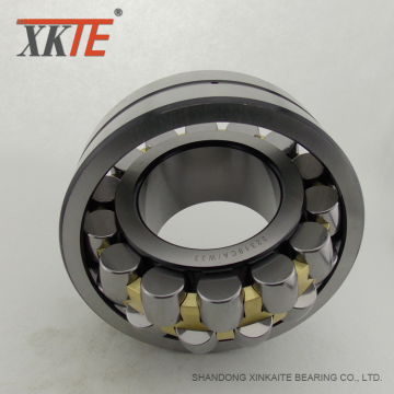 Heavy Load Spherical Roller Bearing For Gold Mining