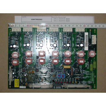 KONE Lift Inverter Board KM477652G02