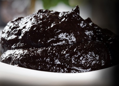Black Garlic Paste