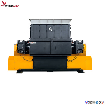 plastic shredding machine for sale