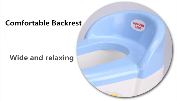 Plastic Baby Potty