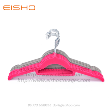 EISHO Velvet Shirt Hanger For Women FV007-42