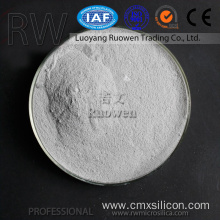 High Purity High temperature Resistant Castable Material Silicon Micro Powder Price