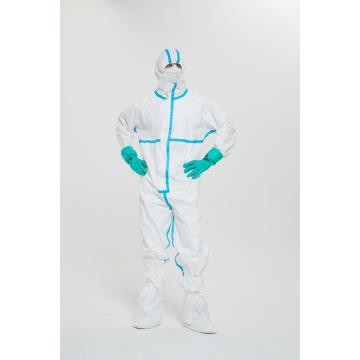 High Quality Daily Protective Clothing Safety Suit