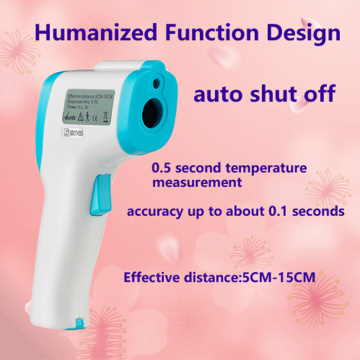 EVD-YL01 Infrared Smart Thermometer