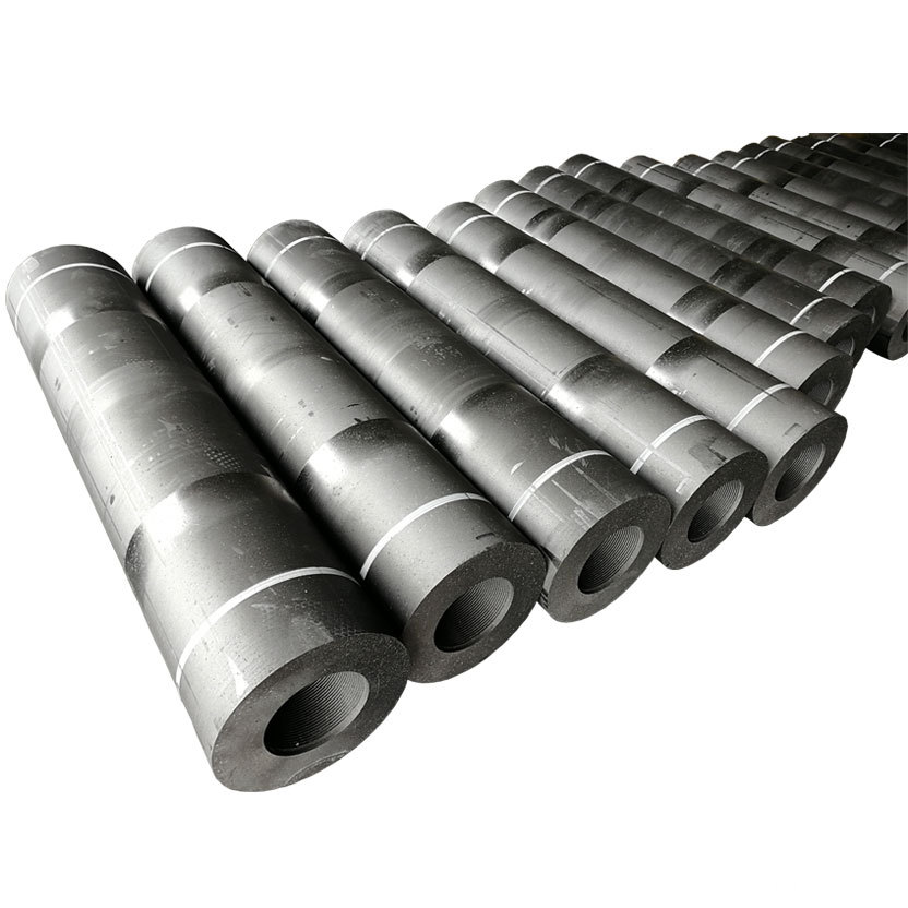 HP UHP 600mm Graphite Electrode for Steel Making