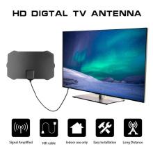 kebidumei 4K 1080p TV HDTV Antenna Signal Receiver Amplifier200 Mile Range HD Digital TV Antenna