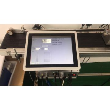 INCODE Piezoelectric Inkjet Printer