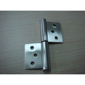 SS Industry Cabinet 360-degree Rotating Hinge