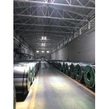 Prime quality electrolytic tinplate coils