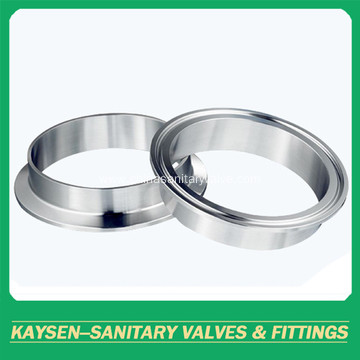 BPE Sanitary tri-clamp ferrules fittings