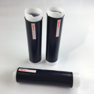 1/2'' RF cable cold shrink tube