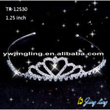 Wholesale Bridal Accessories Wedding Crowns