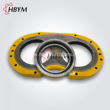 Zoomlion Schwing Putzmeister Concrete Pump Wear Plate Ring