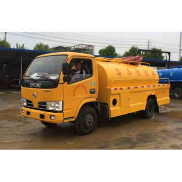 High pressure cleaning truck/vacuum suction truck