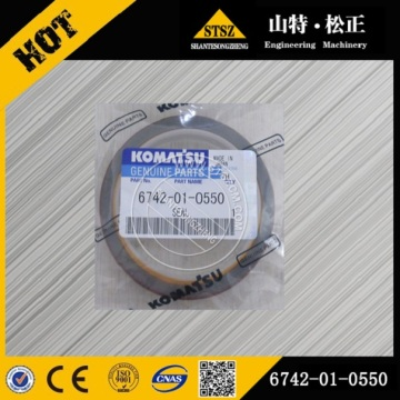 Komatsu Swing Parts PC400-8 Seal 208-26-61290