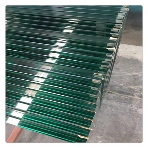 15mm 19mm Tempered Glass Price For Building