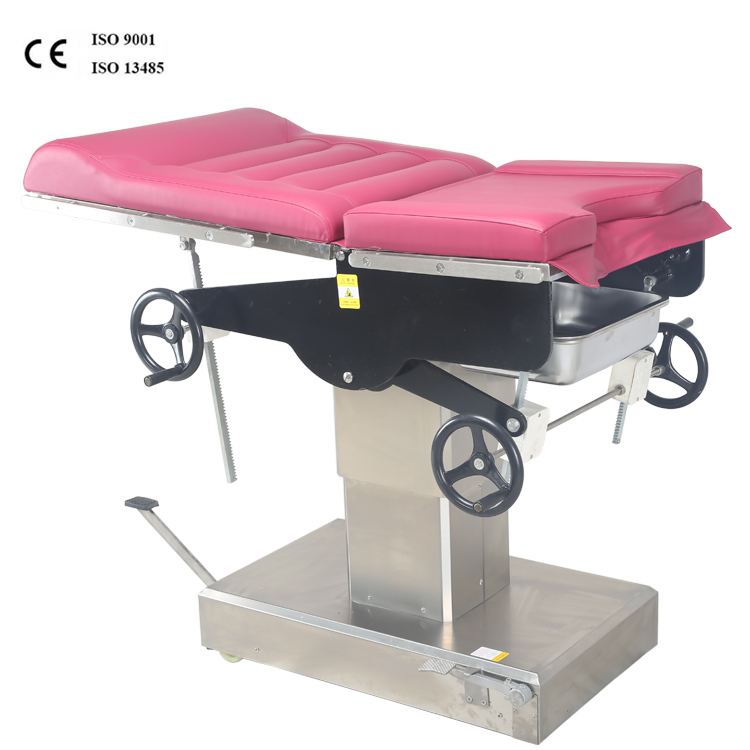 Popular Sold Gynecological Examining Table