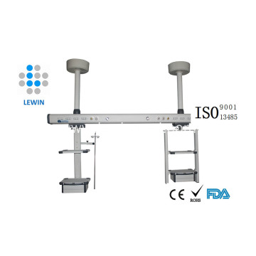Creport 3500 Bridge Pendant for ICU room