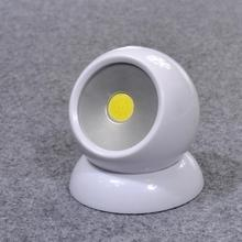 Competitive price 3W COB led battery switch Light