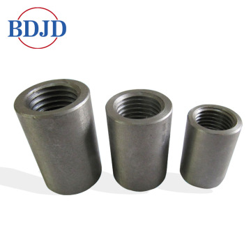 Metal Building Materials Splicing Rebar Coupler