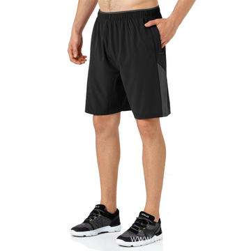 Men's Bodybuilding Workout Gym Shorts