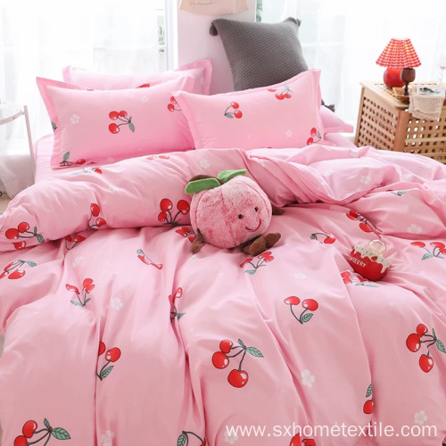 suitable bedding cover sheet set