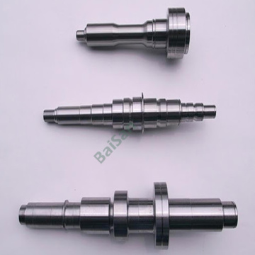 40CR Material Automobile Hydraulic Steering Shaft Processing