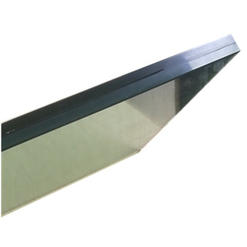 SGP Interlayer Laminate Safety Glass For Fence