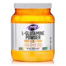 when to take l glutamine for gut health