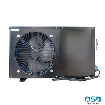 Smart Jacuzzi Heat Pump Heater