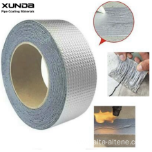 Car roofing tape for repair waterproofing sealing