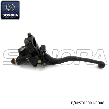QINGQI SPARE PARTS QM125GY-2B FRONT MASTER CYLINDER  (P/N: ST05001-0008) Top Quality