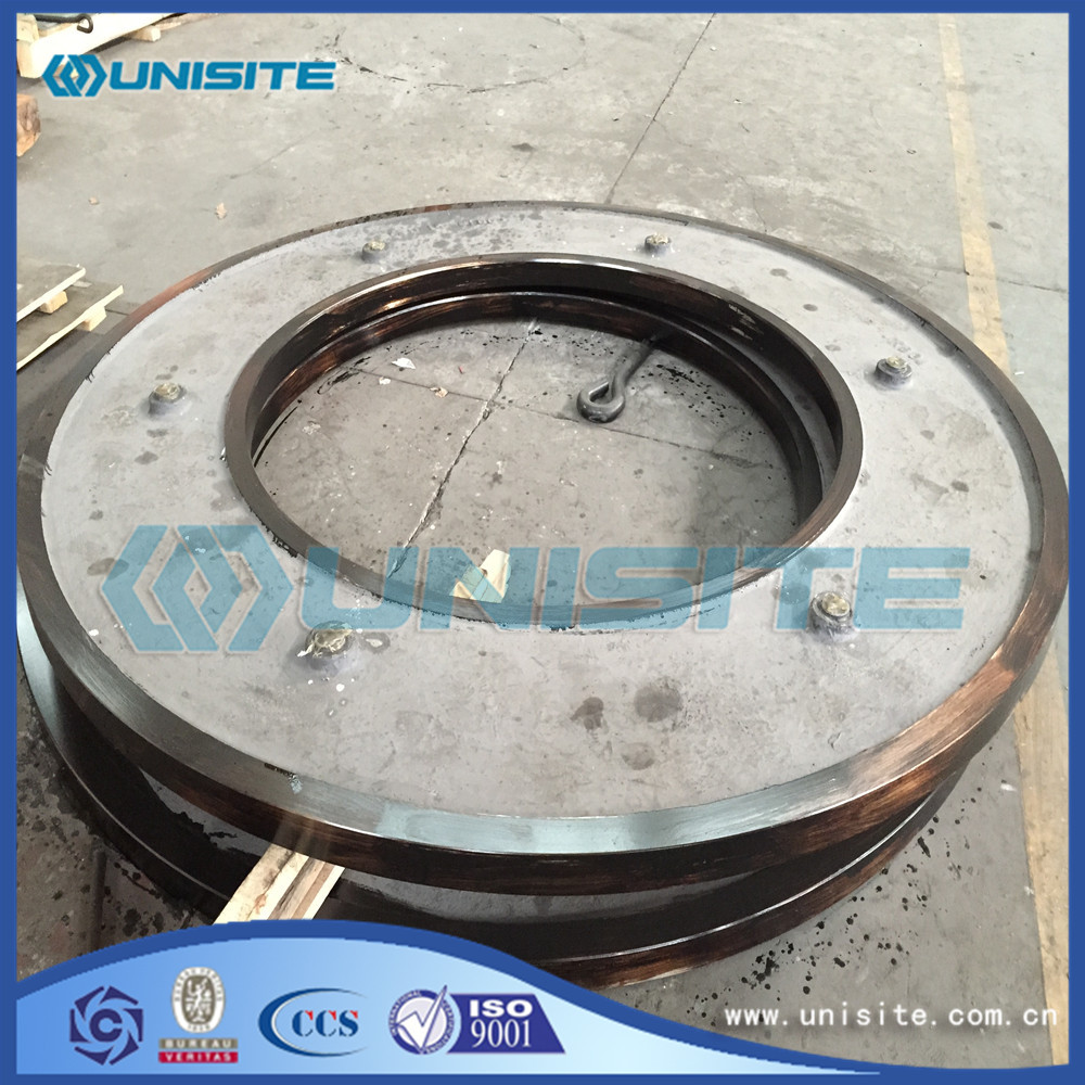 Customized casting pump liner