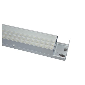 Aluminum 1.2m 60W led linear light fixtures