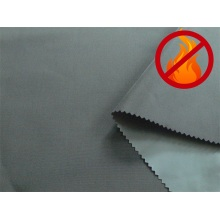 Nylon PU Coated Flame Retardant Fabric for Vest