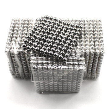 Sphere Ndfeb Magnets magnetic balls
