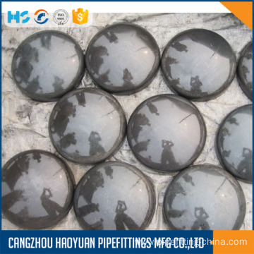 2 Inch Steel Pipe Cap Ends