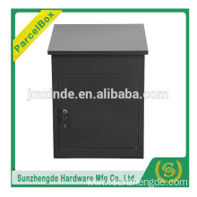 BTS SPB-001 Hardware manufacturer steel powder coating parcel box
