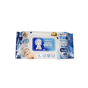 99% Water Baby Wipes Natural Baby Wipes