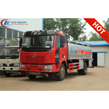 Brand New FAW 10000litres Fuel Transport Tanker Truck