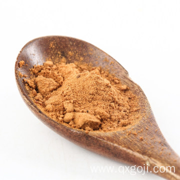 Extract lycium barbarum goji polysaccharide with nutritions